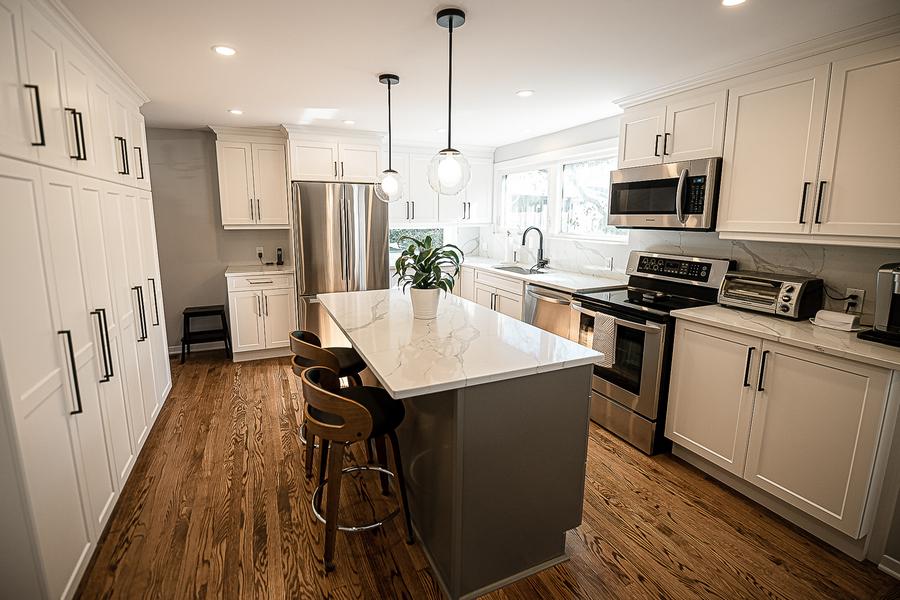 Kitchen Renovation Ottawa NorthCo Services