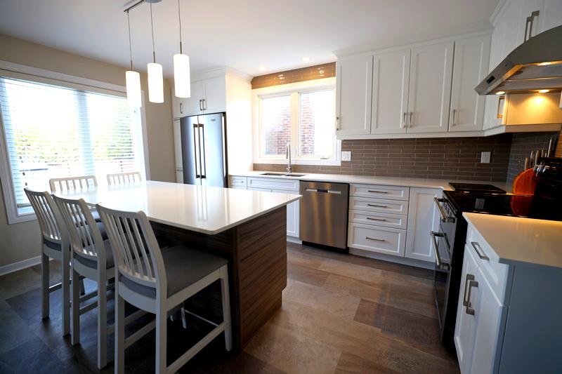 small kitchen extension ideas