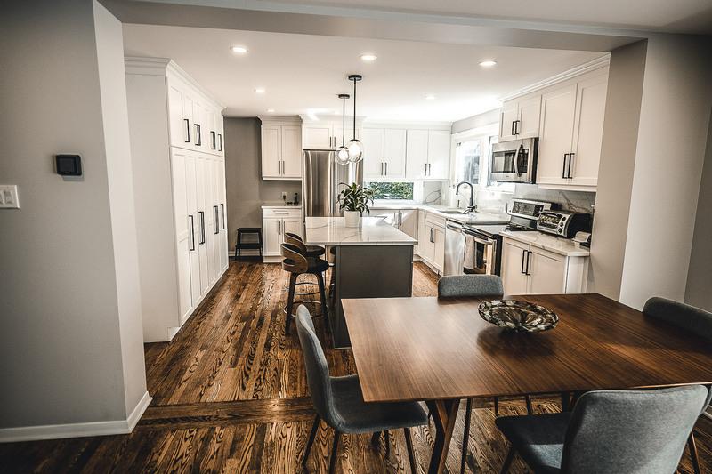 kitchen renovations ottawa contractors