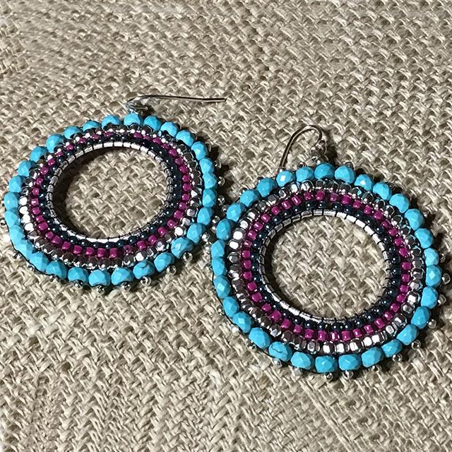 Jewelry Design by Theresa Hanada