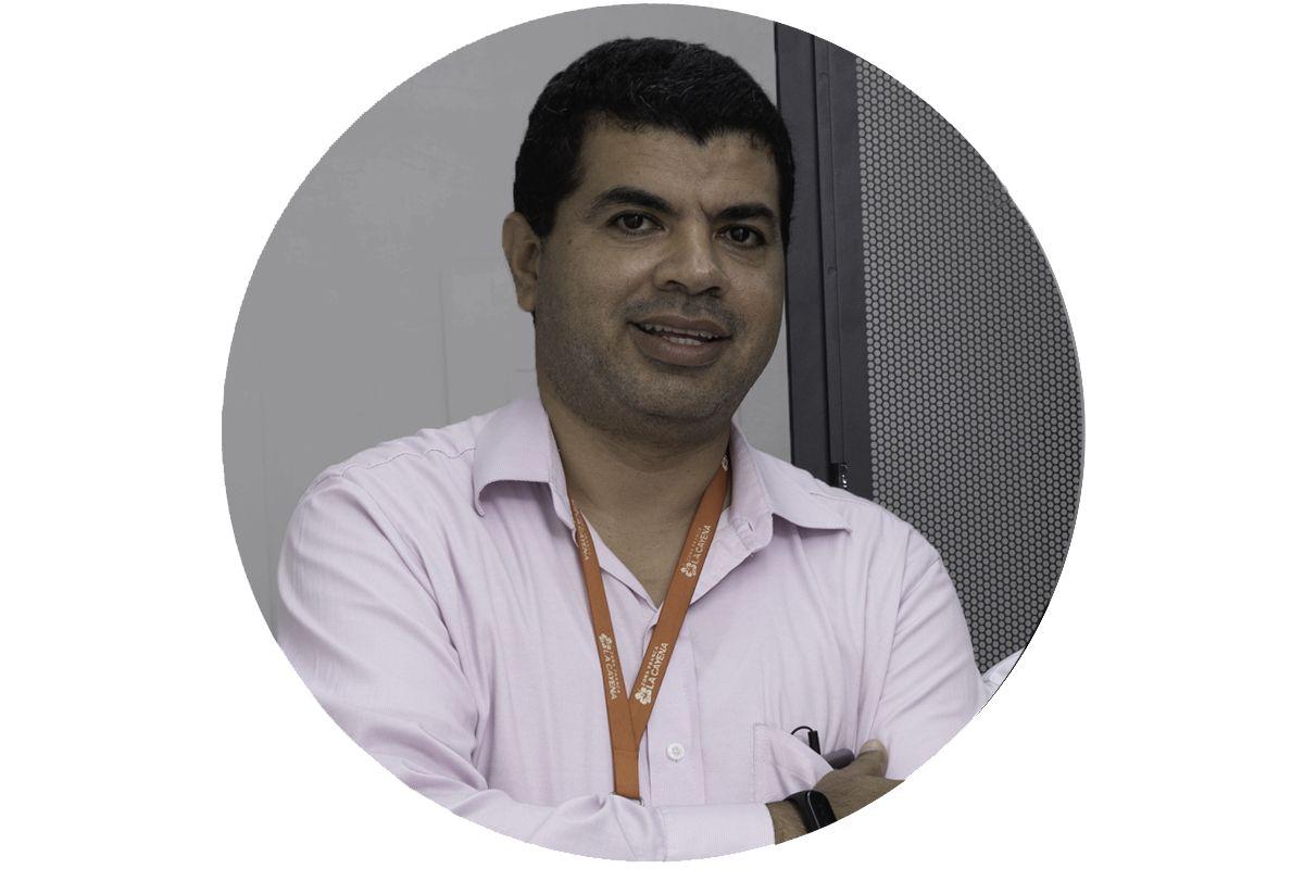 Daniel Anibal