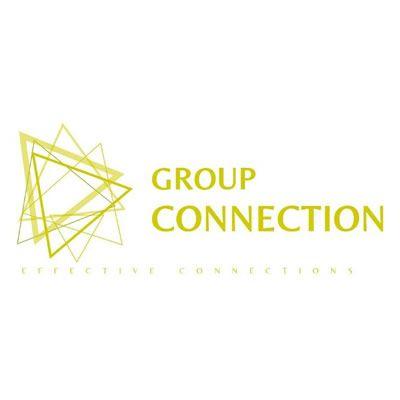LOGO GROUP CONECCTION