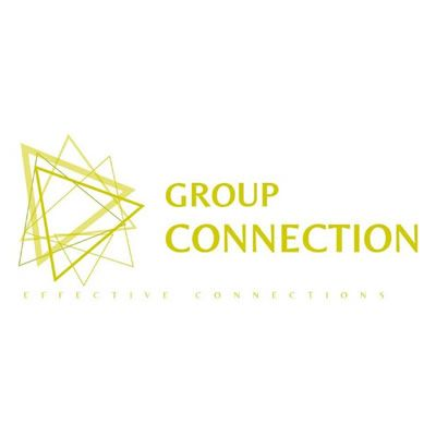 LOGO GROUP CONECCTION