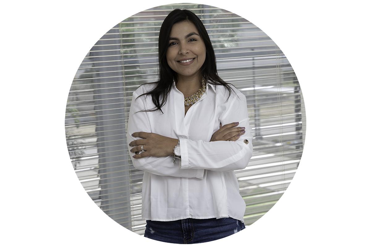 Tatiana Vives