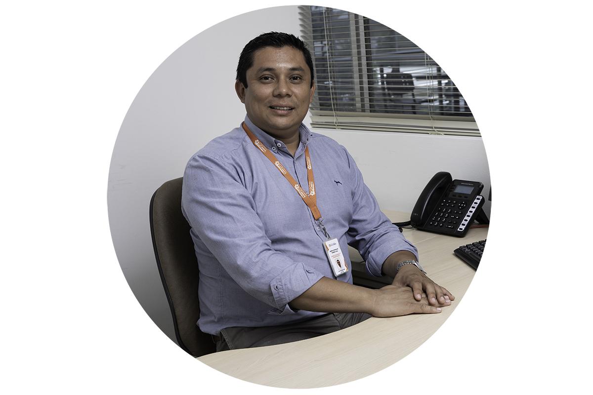 Oswaldo Torres