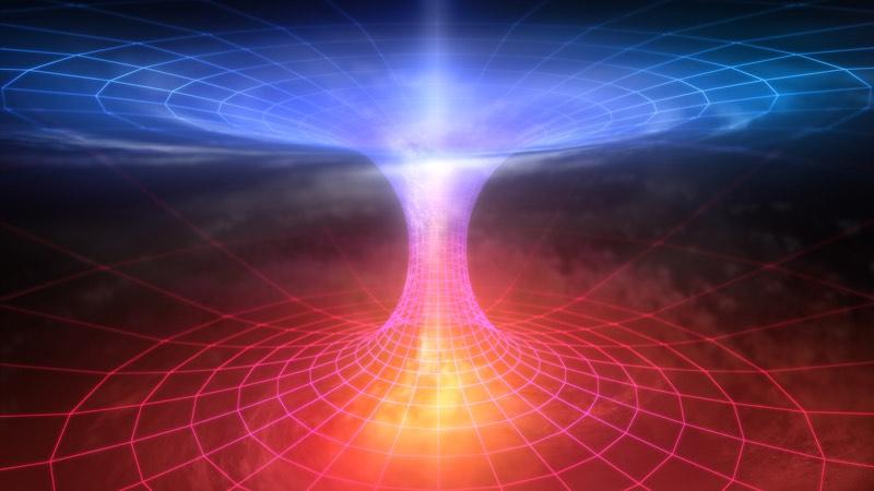 Quality Management and Quantum Physics