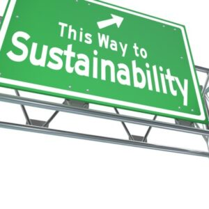 Extending Sustainability to Others