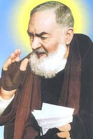 Padre Pio Prayer Group