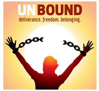 Unbound Prayer