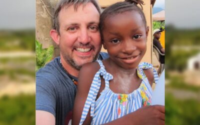 2016 Sierra Leone Trip Journal: A Sweet Little Child Named Princess