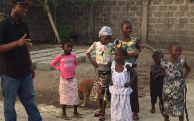 2016 Sierra Leone Trip Journal: Beginning to Understand the Issues at Hand