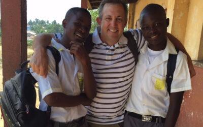 2016 Sierra Leone Trip Journal: God Meets Us In The Interruptions