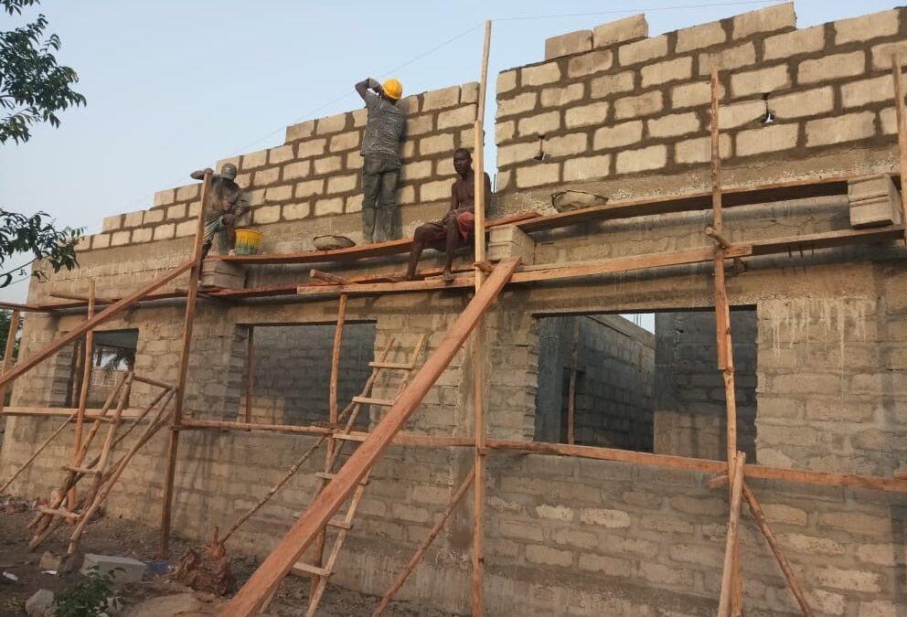 Building Update: Girl's Interim Care Center