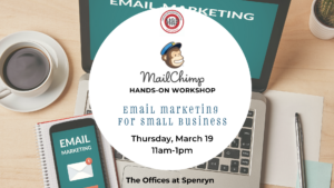 MAILCHIMP: Email Marketing for Small Businesses
