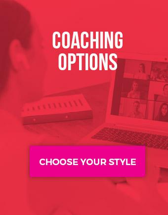 my size marketing coaching