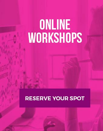 my size marketing online workshops