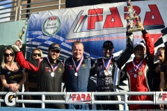FARA Race of Champion TLM Team