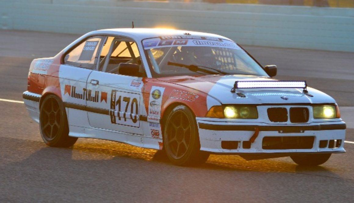 BMW #1702
