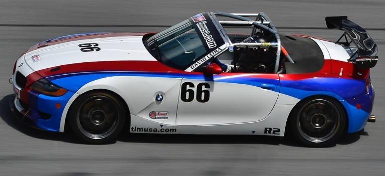 BMW -Z4 #66