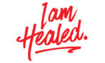 Hoodies4Healing.com - Logo - I Am Healed-2