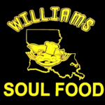 Williams Soul Food Logo