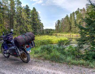 Trans-Wisconsin Adventure Trail