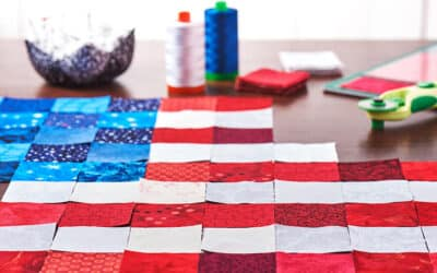 Three Fourth of July Crafts You Should Try