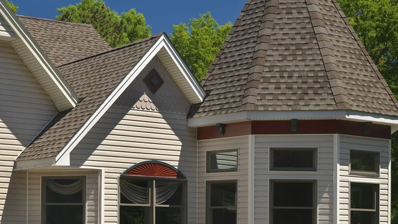 complex roof replacement projects