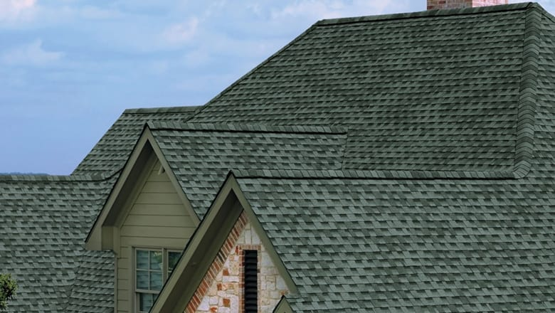 roofing contractor with many abilities to do complex roof
