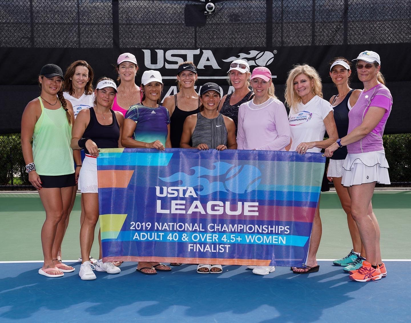 What The USTA Is Saying About COVID-19