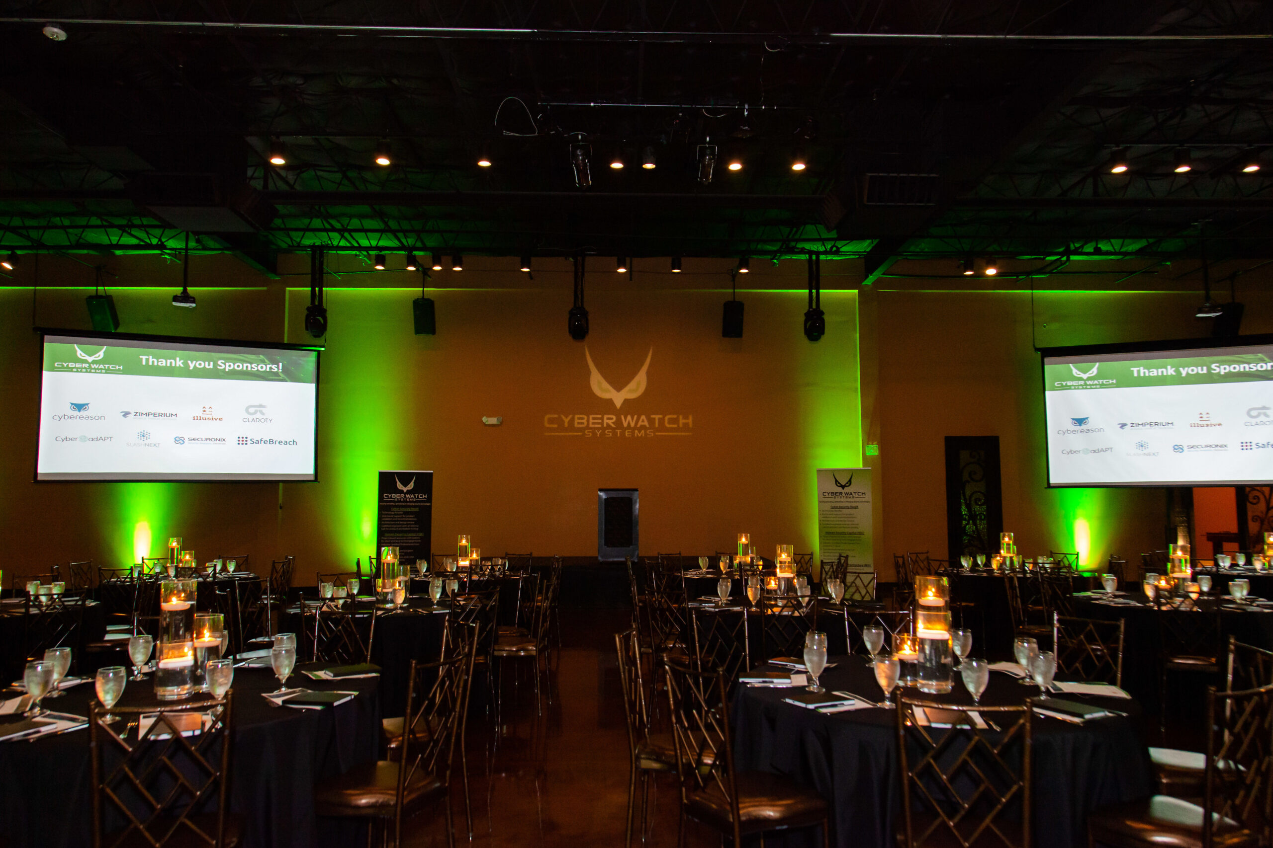 Vouv Corporate Events