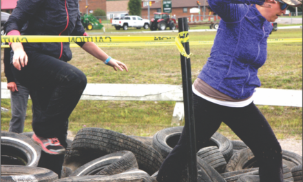 Obstacle course race returns to Port Perry Fair