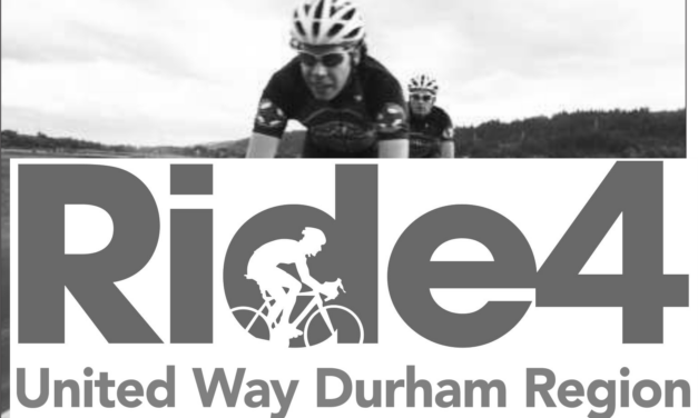 Ride for Covid Relief – Ride4UnitedWay