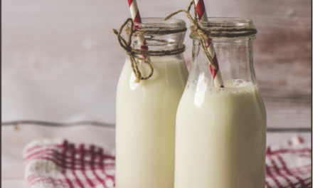 What dairy does for you and your body