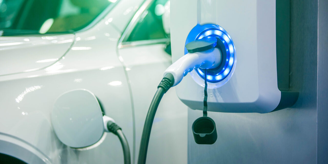 New electric vehicle chargers coming to Durham