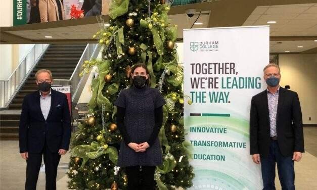 Funding to Support Student Mental Health at Ontario Tech and Durham College