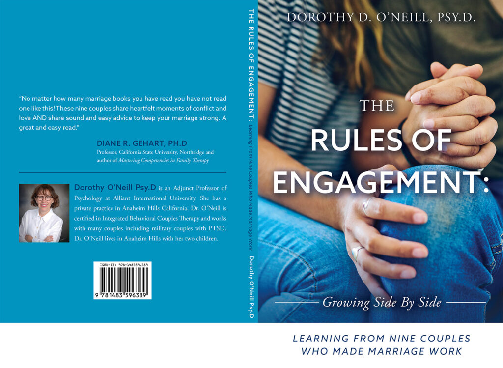 Rules of Engagement: Growing Side by Side