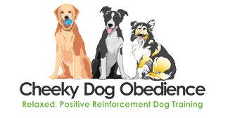 Cheeky Dog Obedience