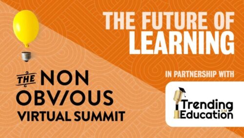 NOS Future of Learning banner