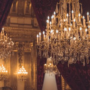 Antiques and Chandelier Repair