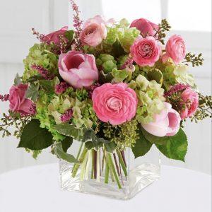 Flower, Pot and Vase Arrangements