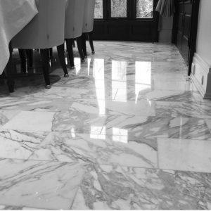 Marble and Granite Restoration