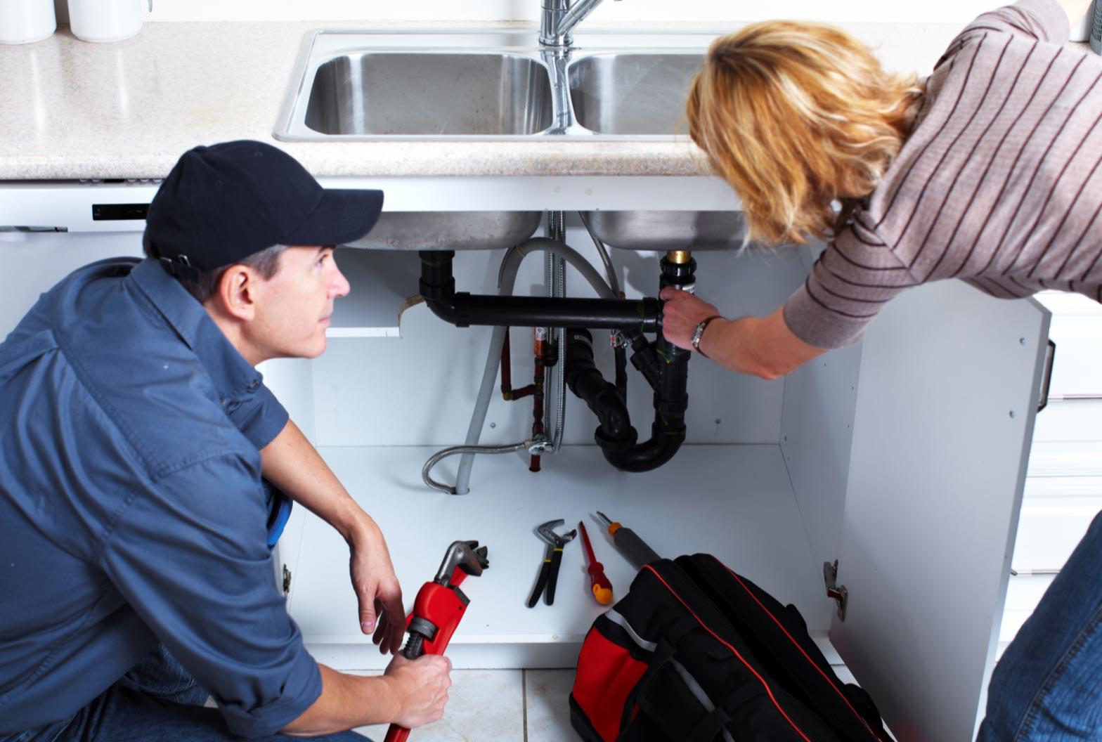 toronto plumbing service
