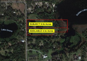 3111 Ohio, Sanford, Seminole, Florida, United States 32773, ,Land,For sale,Ohio ,1145