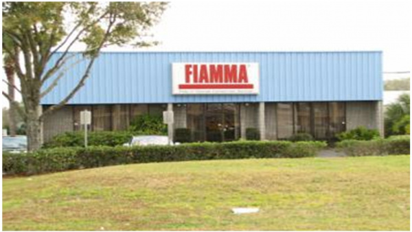 2427 Forsyth, Orlando, Orange, Florida, United States 32807, ,Industrial,For Lease,Fiamma,Forsyth ,1,1149