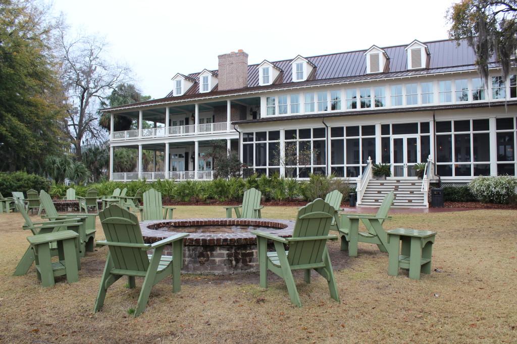 Inn at Palmetto Bluff, South Carolina