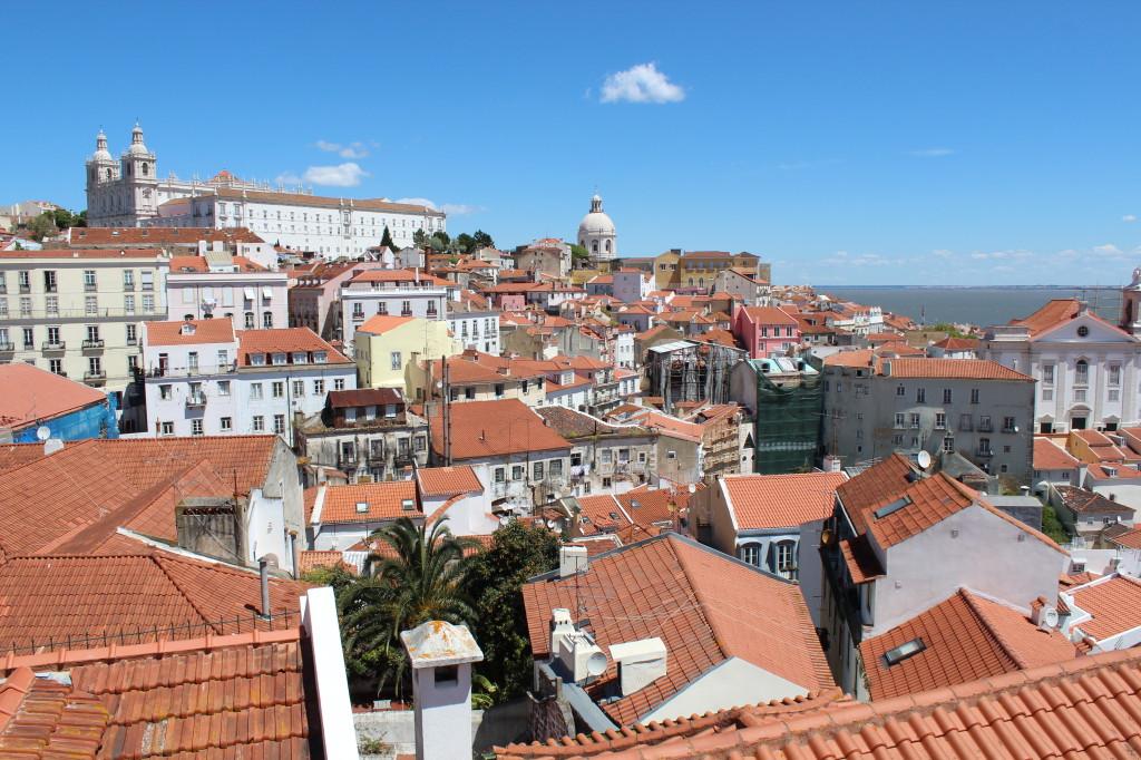 Portugal (Part 1 of 2) – Lisbon!
