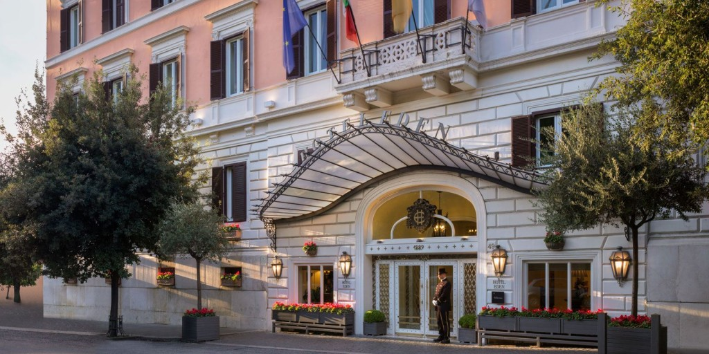 Spotlight: Dorchester Collection