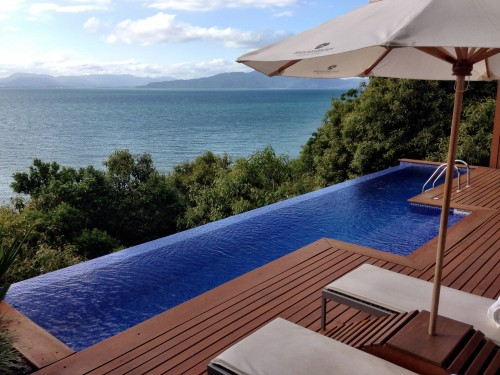 Bangalo 25 - the Special Emerald Villa (the best!!)