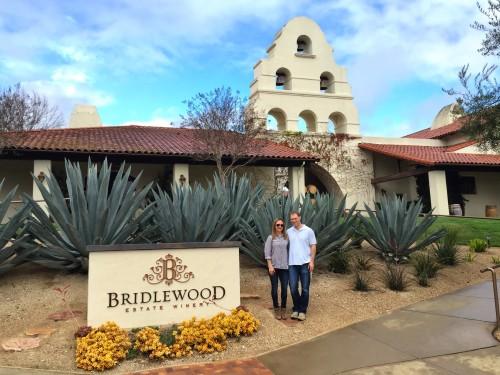 Bridlewood Winery